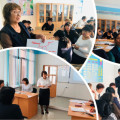 On November 1, the next Pedagogical Council took place ...