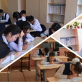 An essay competition among students in grades 9 on the topic